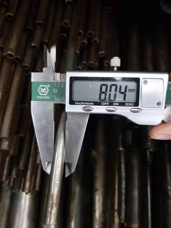 银川沸水管用10号无缝钢管服务至上