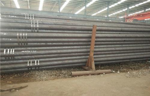 湖南张家界市外径159mm无缝钢管质美价优