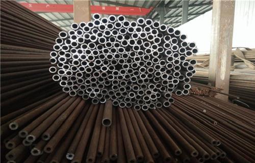 伊犁57×320号中低压锅炉管无缝钢管服务为先