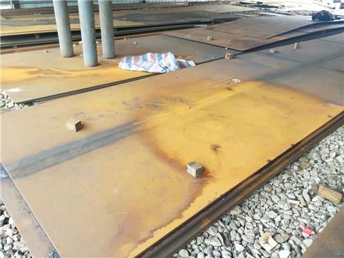 湖南省NM450耐磨板耐磨钢板推荐商家