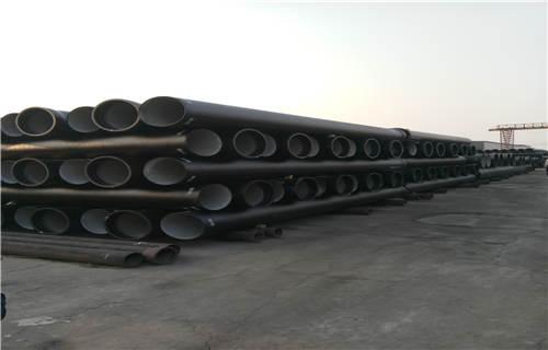 蚌埠DN250球墨鑄鐵管價格