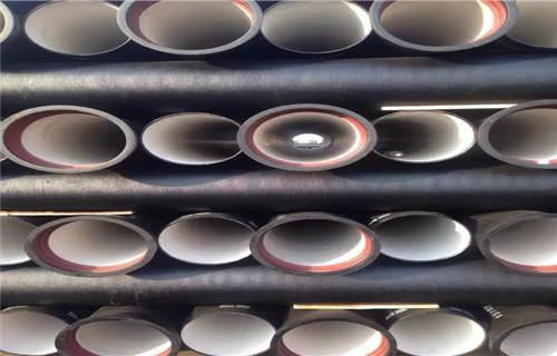 黔西南排污球墨铸铁管/厂家
