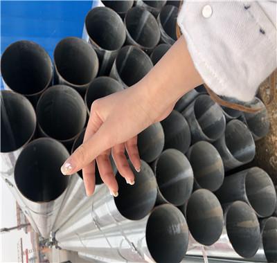 海西热镀锌焊管 牛X厂家