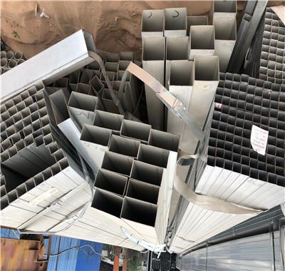 克拉玛依焊管巨低价格