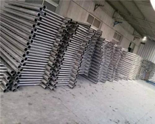 漯河201不锈钢复合管适用范围
