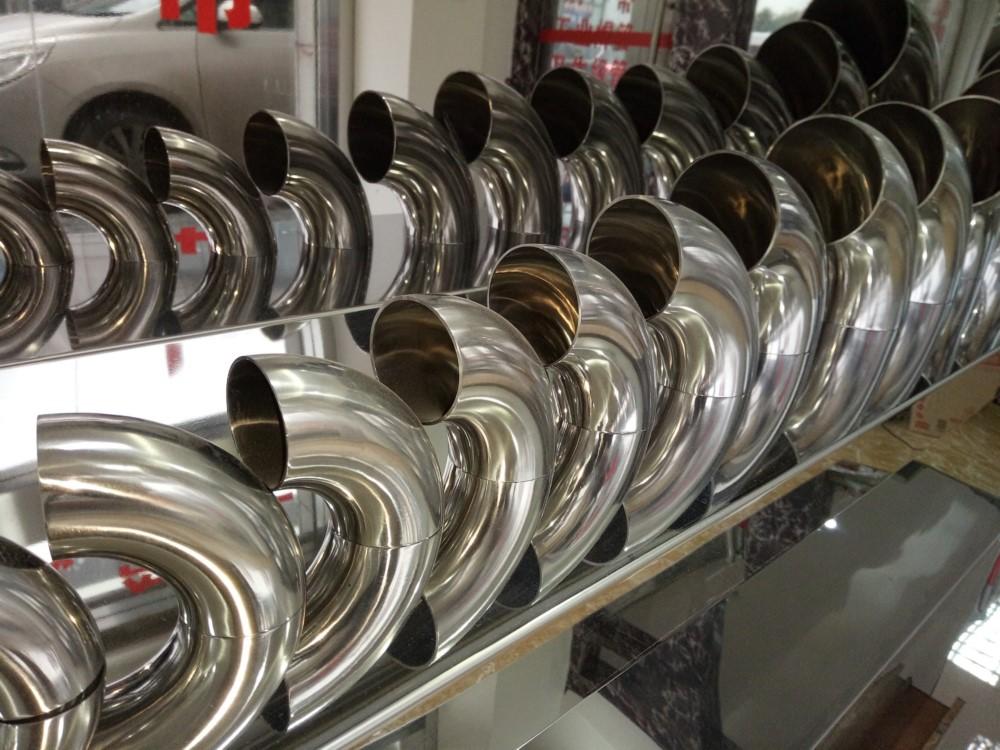 宁德304不锈钢装饰管重量