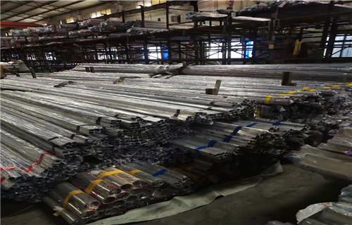 2205不锈钢工业管主营辽宁