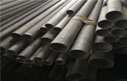耐酸不銹鋼管多少錢一米蚌埠