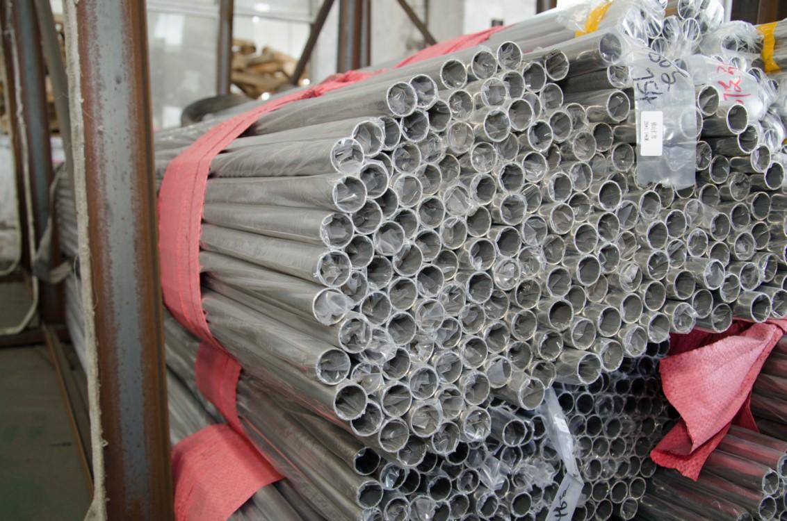 304不銹鋼裝飾管廠家公司蚌埠