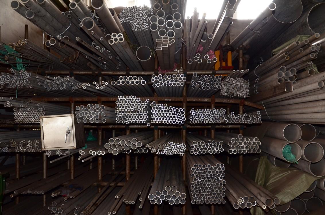 2205不銹鋼工業管求購蚌埠