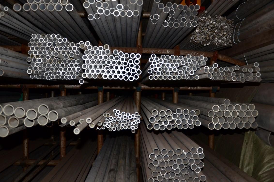 2205不銹鋼工業管多少錢一噸蚌埠
