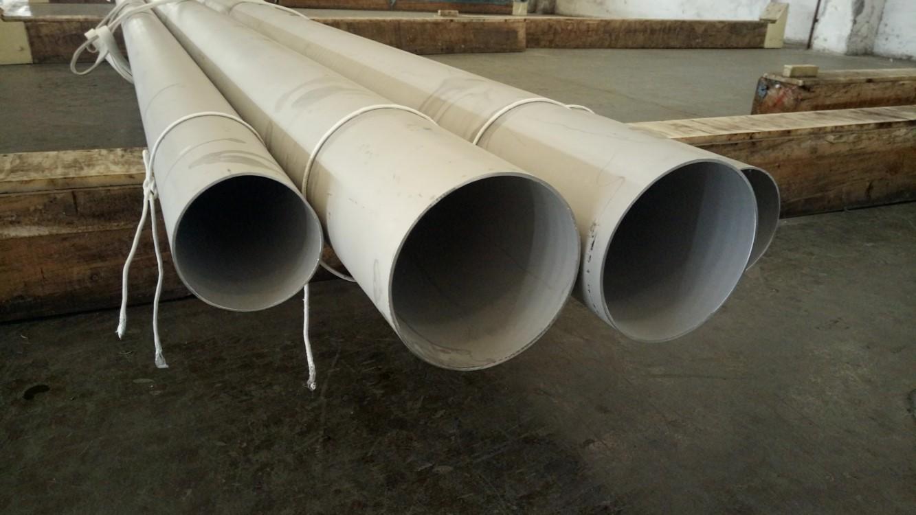 2205不銹鋼工業管多少錢一米蚌埠