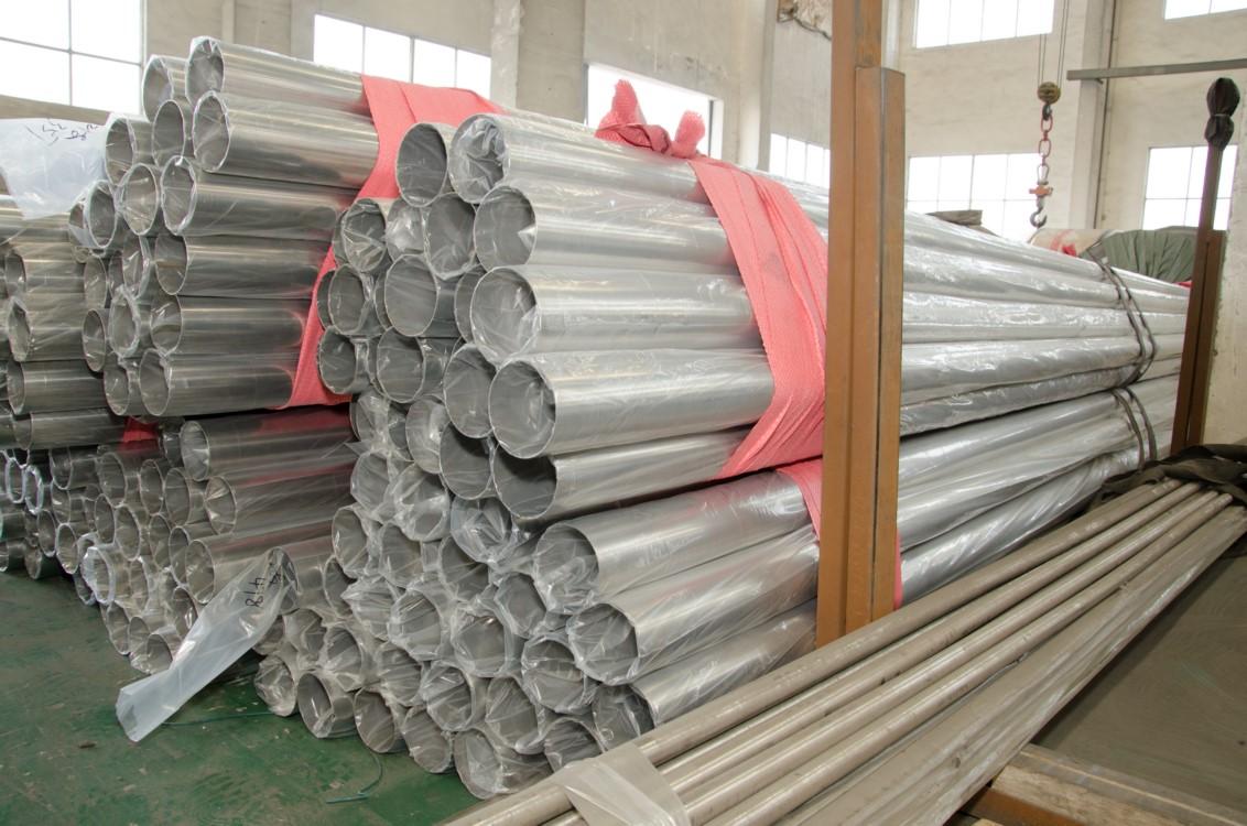海南304不锈钢装饰管厂家定制