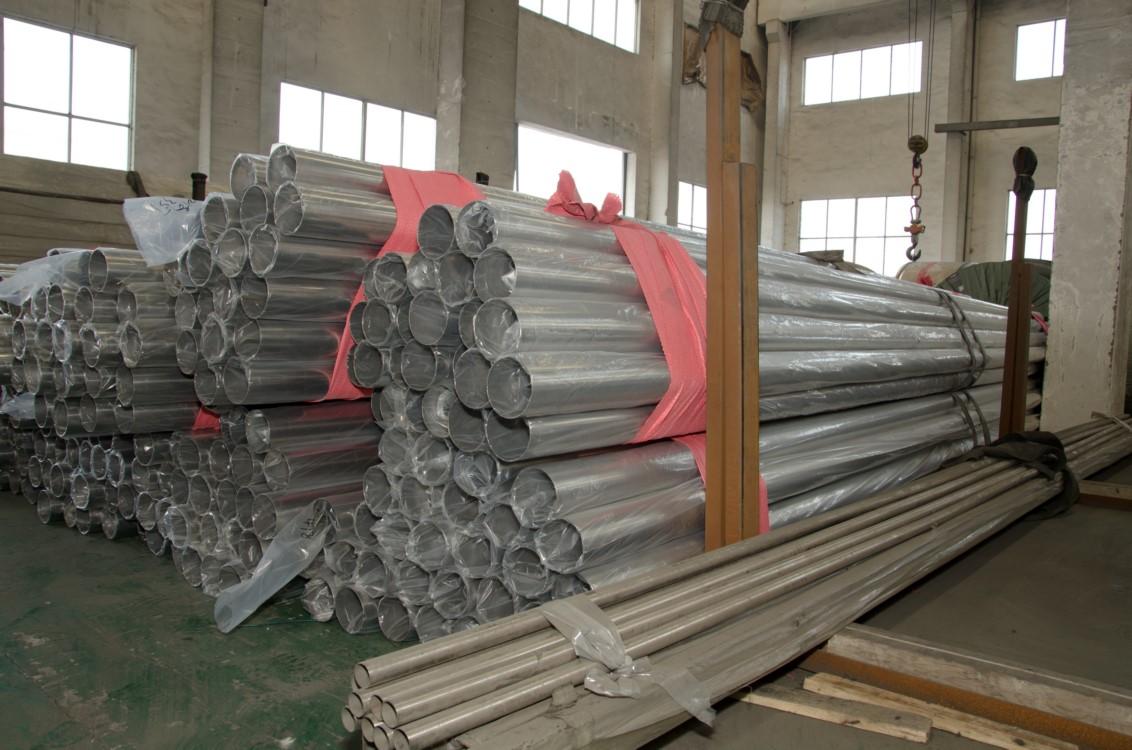 西藏不锈钢装饰管304定尺生产