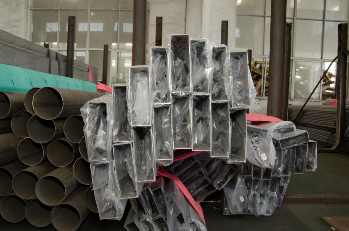 黑龙江不锈钢装饰管201定尺生产