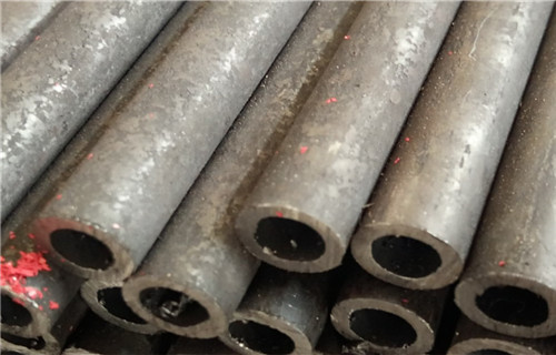 316L不锈钢工业管湖南材质保证