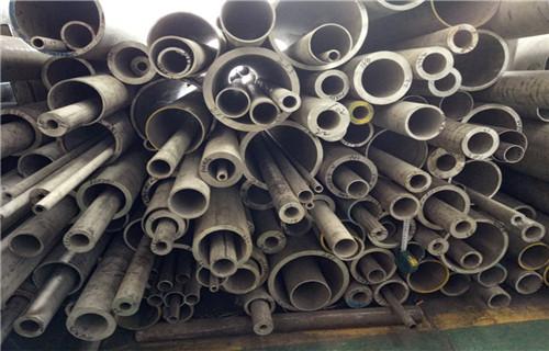2507雙相不銹鋼管主營蚌埠