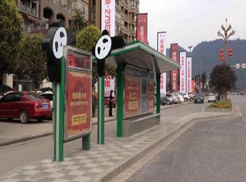 江西城市公共候车亭工厂采购价格