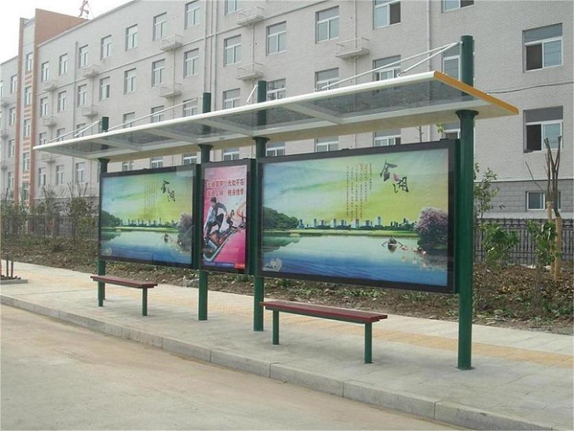 江西环保多功能智慧候车亭制作有影响力厂家