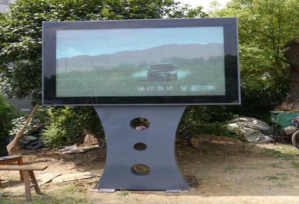 黔西南铝型材滚动灯箱广告宣传栏全国供销商