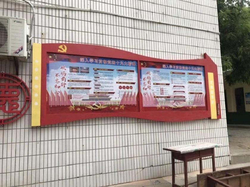 锦州部队滚动灯箱滚动灯箱系统配件厂家