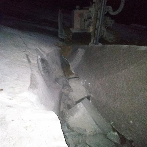 湖南钢筋混凝土破除用液压分裂机小型破石机型号规格