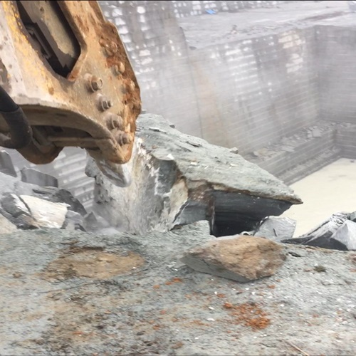 湖南小型破石机型号规格股份有限公司