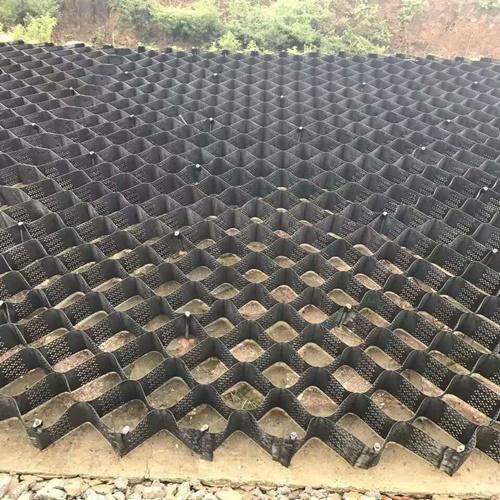 推荐:海东玻纤土工格栅施工方案厂家