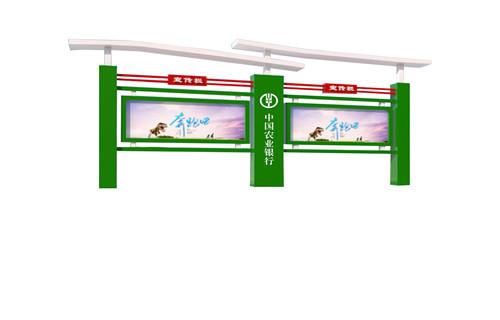 黑龙江壁挂宣传栏小区宣传栏生产厂家