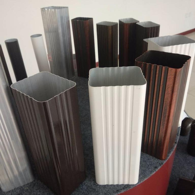 (行业小知识)铝合金屋檐排水槽厚度是多少