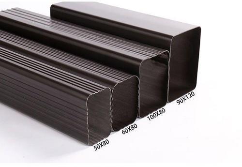 丹东铝合金外墙排水管安装指导杭州飞拓建材有限公司