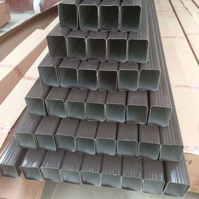 湖南别墅屋檐排水槽有哪些尺寸杭州飞拓建材有限公司