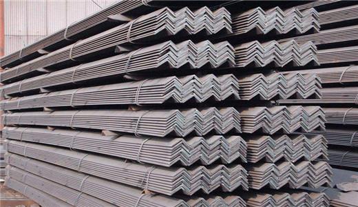 江苏角钢市场价格走势