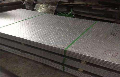 新闻:澳门花纹板热镀锌加工厂家