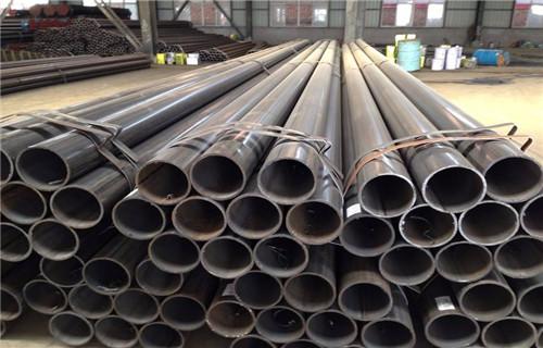 新闻:北京金宏通焊管生产制造公司购买须知