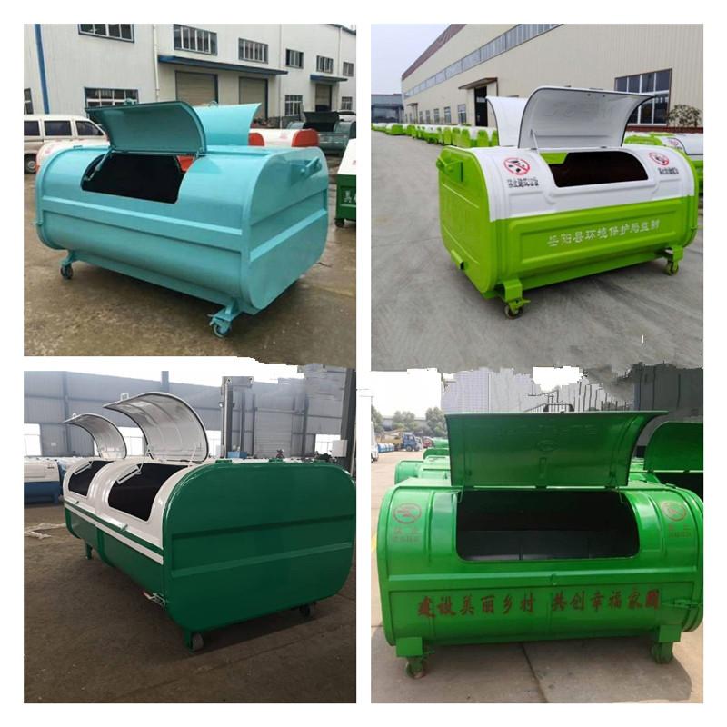 湖南怀化市不锈钢垃圾箱垃圾箱厂家厂家