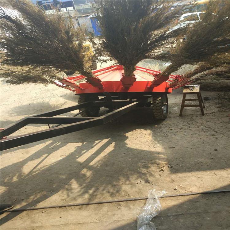 内江折叠式扫路机-拖拽式扫路机价格优惠
