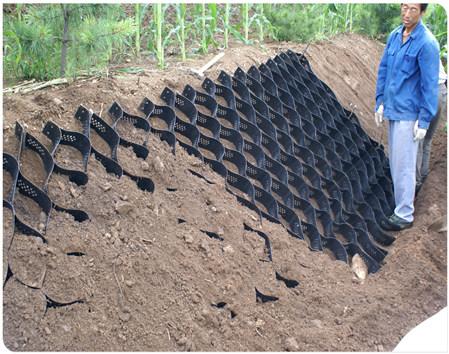 临沭土工格室,真正土工格室推广