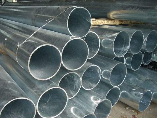 6米定尺镀锌无缝钢管平顶山6米定尺镀锌无缝钢管