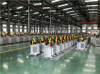 西城干式变压器生产厂商