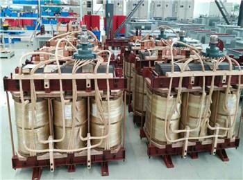 沂南10kv干式变压器制造厂家