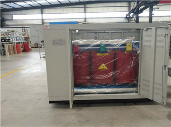 五河變壓器制造廠家-五河華盈變壓器電氣集團