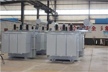 湖南变压器生产厂家-华盈变压器制造有限公司