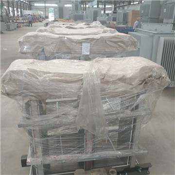 湖南电力变压器厂-湖南华盈变压器制造有限公司