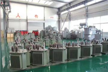 西藏变压器厂家-西藏华盈变压器官方网站