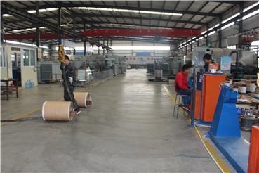 湖南800KVA变压器供应商-华盈变压器厂