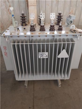 古田油浸式变压器制造厂-古田华盈变压器供电部门推荐
