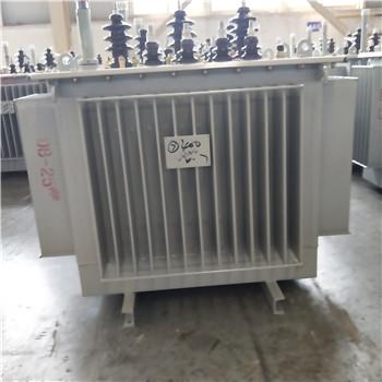 周宁SCBH15非晶合金干式变压器厂家-周宁变压器制造厂家