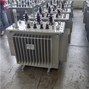广饶非晶合金变压器生产厂商-广饶华盈干式变压器供应商
