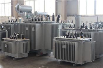 广饶SCB13干式变压器厂-广饶华盈变压器制造有限公司